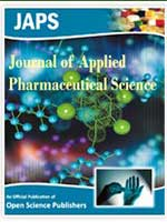 JOURNAL OF PUBLIC HEALTH RESEARCH