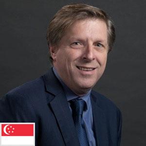 Professor Dr. Brian Kennedy
